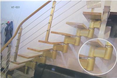 【钢木楼梯配件价格取决三要素】价格